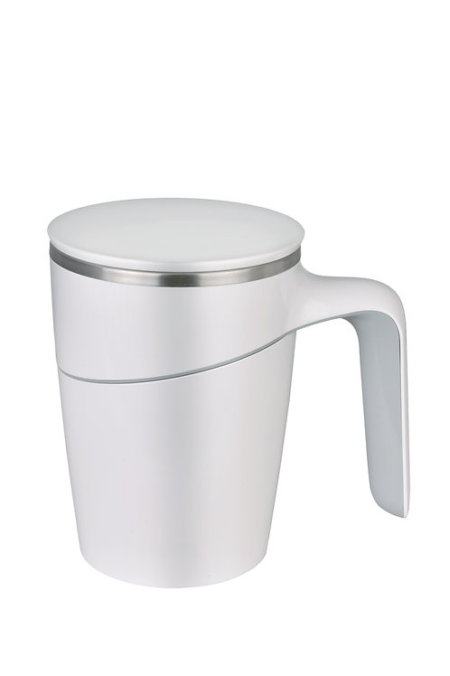 Spill Free Coffee Mugs