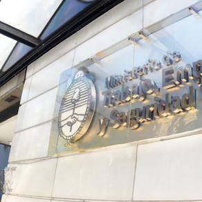 Se Prórroga la doble indemnización del DNU 34/2019 hasta el 10/12/2020