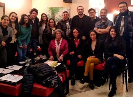 APRE, nuevo partido político en la Ciudad de Buenos Aires. Conoce sus Bases y principios