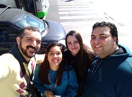 APRE Recorre los Barrios Porteños: Villa Pueyrredón