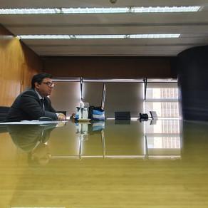 Moroni y Manzur encabezaron en Tucumán la apertura de las Mesas Abiertas por el Trabajo y el Empleo