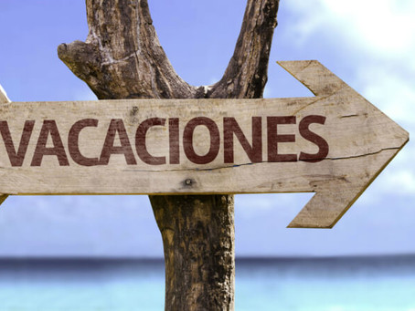 Las vacaciones son un hecho social. A 75 años de su conquista