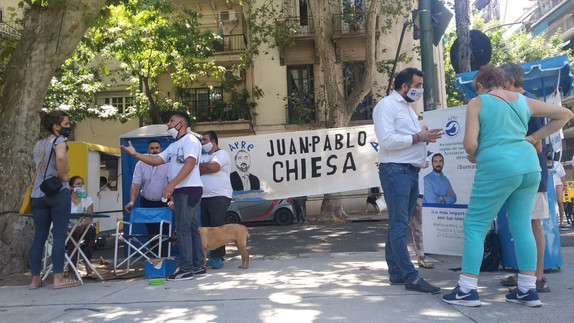 Ideas en Almagro