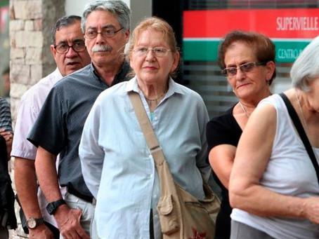 La Ley de Solidaridad Social y los Jubilados con su Nueva Fórmula de Movilidad