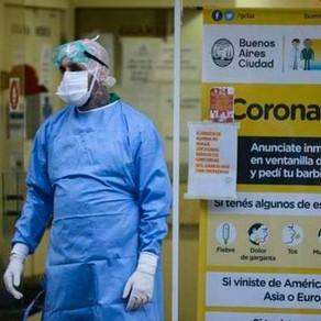 Las ART Cubrirán los Casos de COVID - 19 Contraídos por Causa Laboral