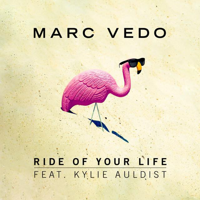 Marc Vedo Feat Kylie Auldist - Ride Of Your Life (Radio Edit)