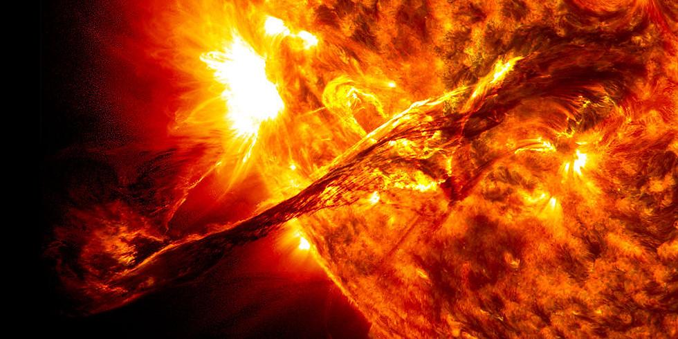 הרשמה לפעילויות קיץ לילדים: 27/07 כוכב בשם השמש