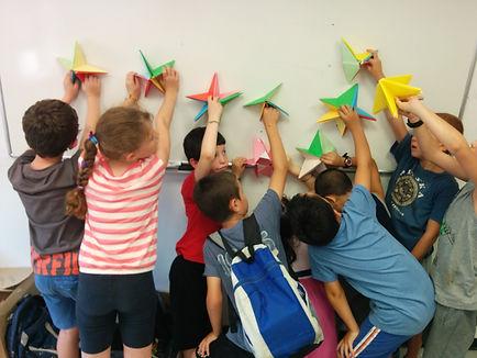Constellation activity for kids-Big Dipp