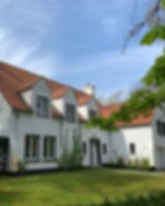 boslaan villa