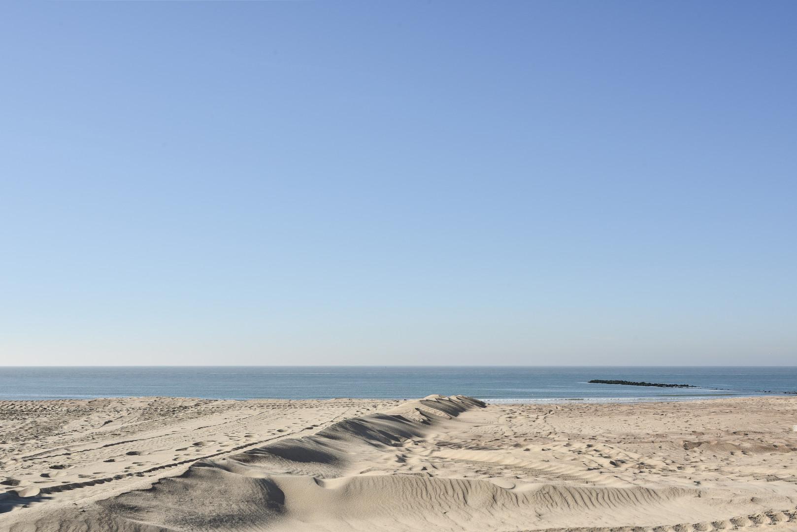 strand knokke-heist