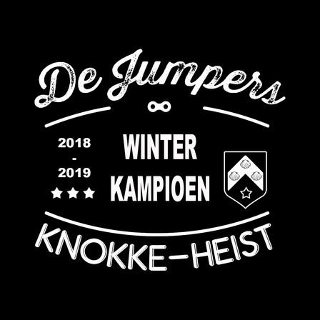 Proficiat aan onze winterkampioenen!