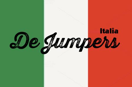 I Jumpers vanno in Italia