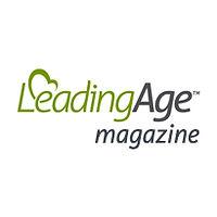 Leading Age Magazine