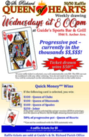 Queen of Hearts image for webHOME new pr