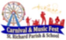St. Richard Carnival, St. Richard Music Fest, St. Richard Carnival logo