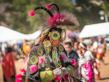 24th Annual Santa Ynez Chumash Pow Wow.