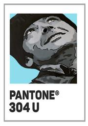 Pantone 304u Nicholson