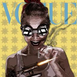 Vogue Work