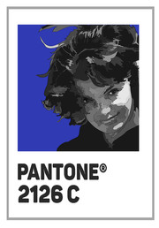 Pantone 2126c Jacqueline
