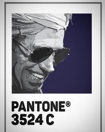 Pantone 3524 c Keith