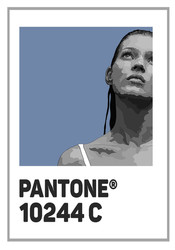 Pantone 10244c Kate