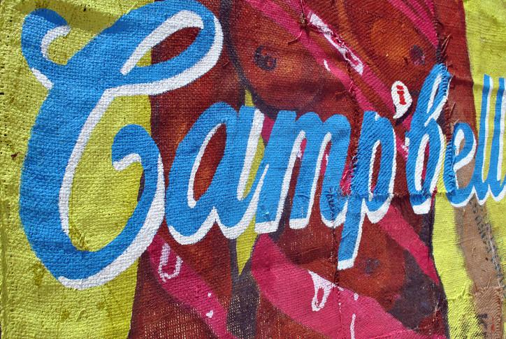 I Campbell details