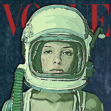 Vogue Astonauts