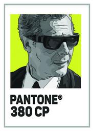 Pantone 380cp Marcello