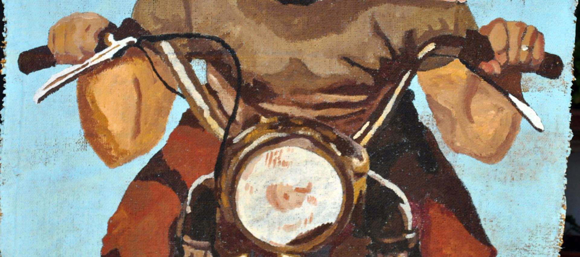 Triumph details