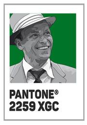 Pantone 2259xgc Frank