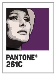 Pantone 261c Ursula