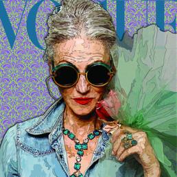 Vogue VIntage 2