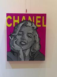 Chanel Drop
