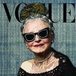 Vogue Vintage 1