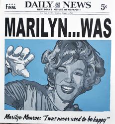 Marilyn Was