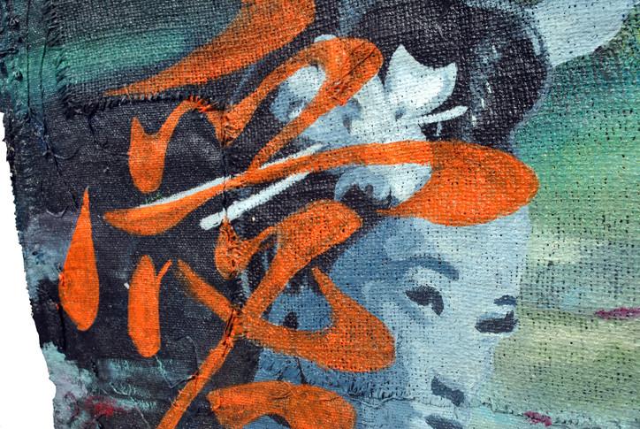Geisha details