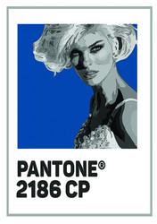 Pantone 2186cp Linda
