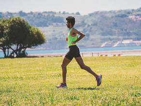 Nine Reasons Exercise is Important to Men's Health