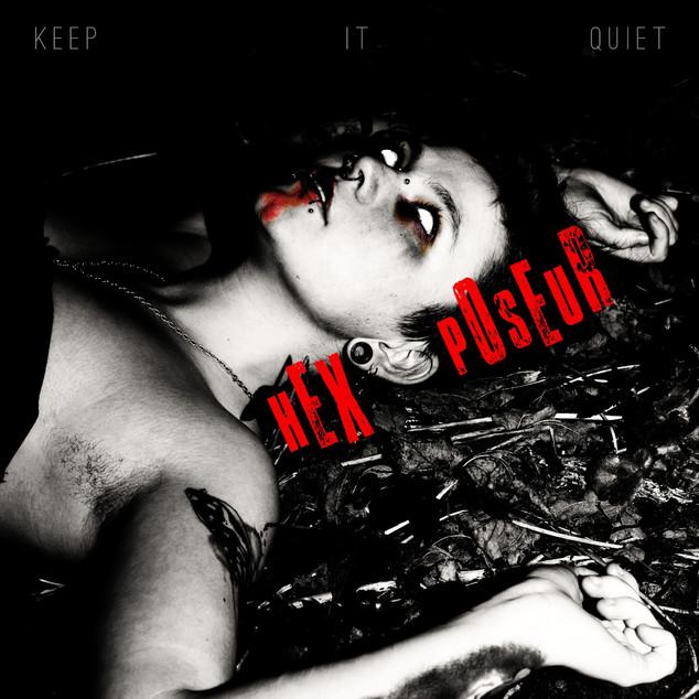 Hexposeur - Keep It Quiet