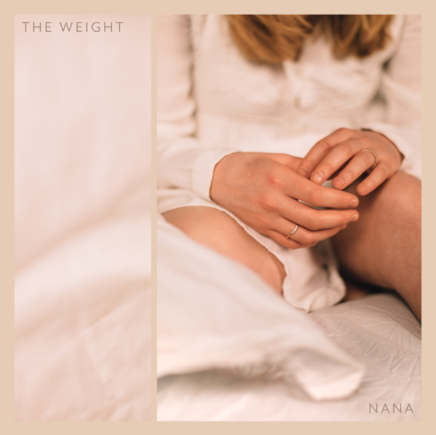 Nana Darby - The Weight