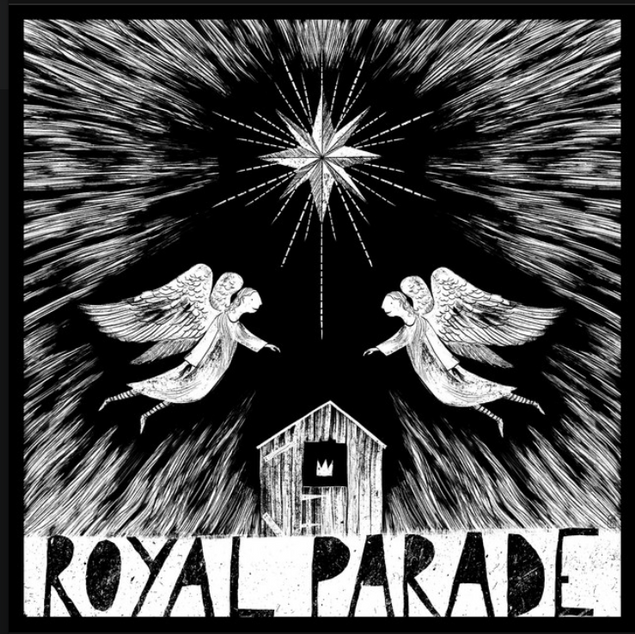 Brother Sea - Royal Parade