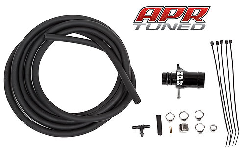 APR PCV Boost Tap Kit 2.0T FSI TSI