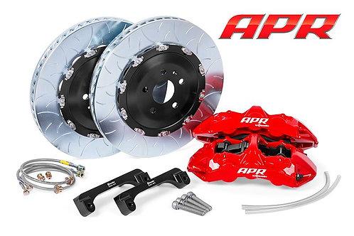 APR By Brembo Brakes 6 Piston Kit