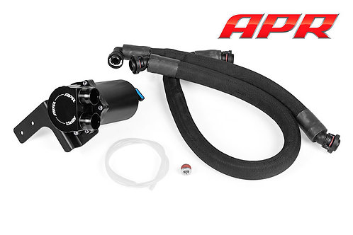 APR Catch Can Kit for MK6 Golf/Jetta