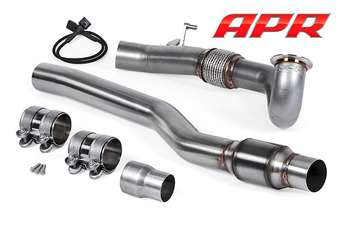 APR Downpipe Kit MQB AWD