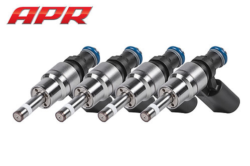 APR High Output Fuel Injectors 2.0 TSI/TFSI