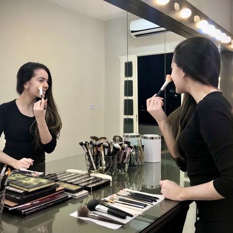 Anna Almeida: Vitiligo e uma trajetória de sucesso na maquiagem