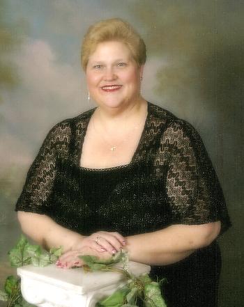 DGHCS Board Member Pastor, Dr. Becky S. Henry.