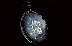 Le temps est compté - Tinyscape