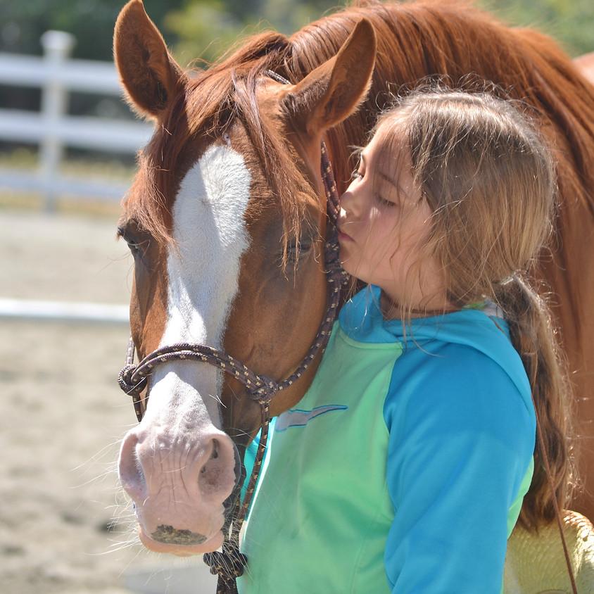 Pony Camp July 27 - 30, 2020